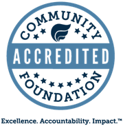 community foundation standards badge